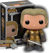 POP! Vinyl Game of Thrones Jaime Lannister