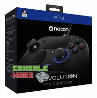 Nacon PS4 Revolution Pro Controller