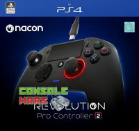Nacon PS4 Revolution Pro Controller №2