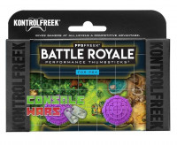 KontrolFreek Battle Royale (PS4)