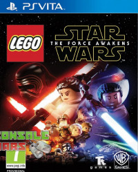 LEGO Star Wars The Force Awakens (PS Vita)