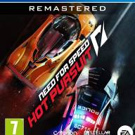 Need For Speed Hot Pursuit Remastered (PS4) - Need For Speed Hot Pursuit Remastered (PS4)