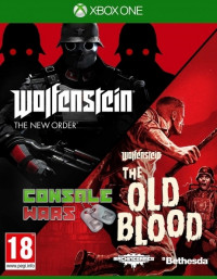 Wolfenstein The New Order + The Old Blood (Xbox One)