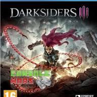 Darksiders 3 (PS4) - Darksiders 3 (PS4)