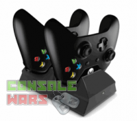 Xbox One Dual Controller Charging Dock