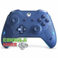 Xbox One Controller (Sport Bue) - Xbox One Controller (Sport Bue)