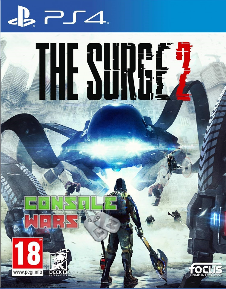 The Surge 2​ (PS4)