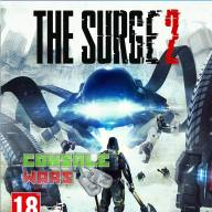 The Surge 2​ (PS4) - The Surge 2​ (PS4)