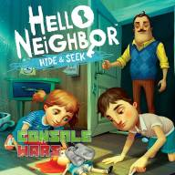 Hello Neighbor Hide & Seek (PS4) - Hello Neighbor Hide & Seek (PS4)