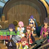 Tales Of Vesperia Definitive Edition (Nintendo Switch) - Tales Of Vesperia Definitive Edition (Nintendo Switch)