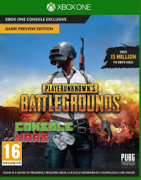 Playerunknowns Battlegrounds (Xbox One)