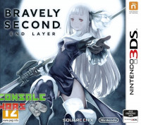 Bravely Second End Layer (3DS)
