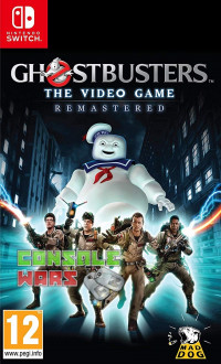 Ghostbusters The Video Game (Nintendo Switch)