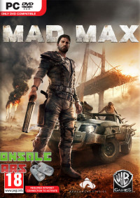 Mad Max (Steam)