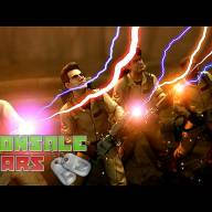 Ghostbusters The Video Game (PS4) - Ghostbusters The Video Game (PS4)