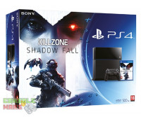 Sony PS4 (500 Gb) + Killzone Shadow Fall
