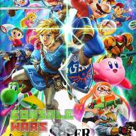 Super Smash Bros Ultimate (Nintendo Switch) - Super Smash Bros Ultimate (Nintendo Switch)