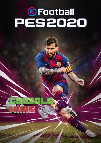 eFootball PES 2020 (PC | Steam Key)