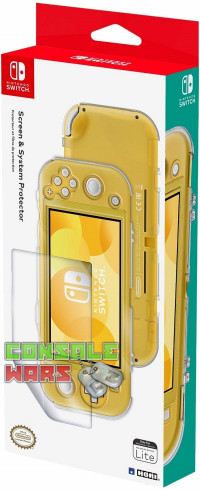 Screen System Protector Hori (Nintendo Switch Lite)