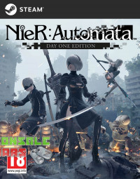 NieR Automata (Steam / PC)