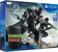 Sony PlayStation 4 1Tb Destiny 2