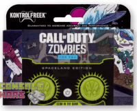 KONTROLFREEK SPACELAND ZOMBIES EDITION (PS4)