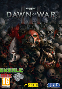 Dawn of War 3 (Steam / PC)