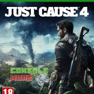 Just Cause 4 (Xbox One) - Just Cause 4 (Xbox One)