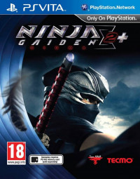 Ninja Gaiden Sigma 2 Plus (PS Vita)