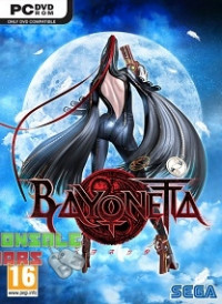 Bayonetta (Steam / PC)