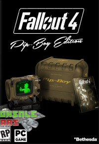 Fallout 4 Pip-Boy Edition (Steam)