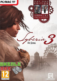 Syberia 3 (Steam / PC)