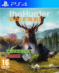 Hunter Call of the Wild (PS4)