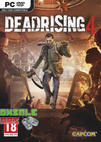 Dead Rising 4 (Steam / PC)