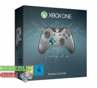 Xbox One Wireless Controller Halo 5 Guardians