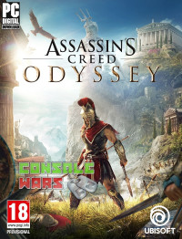 Assassins Creed Odyssey (PC | Uplay)