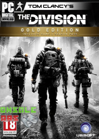 The Division GOLD Edition (Uplay)
