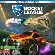 Rocket League (PS4) - Rocket League PS4 Киев,Украина