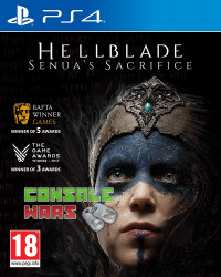 Hellblade (PS4)