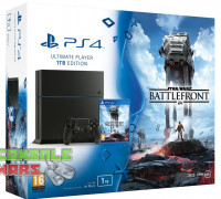 Sony PS4 1TB Star Wars Battlefront
