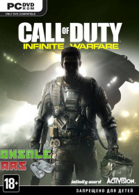 Call of Duty Infinite Warfare (Steam)