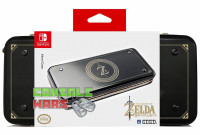 Чехол Aluminium Metal Zelda (Nintendo Switch)
