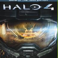 Halo 4  Game of the Year (Xbox 360) - Halo 4  Game of the Year (Xbox 360)