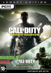 Call of Duty Infinite Warfare Legacy Edition (Steam)