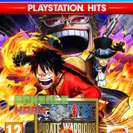 One Piece Pirate Warriors 3 (PS4) - One Piece Pirate Warriors 3 (PS4)