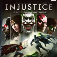 Injustice: Gods Among Us (Wii U) - Injustice: Gods Among Us