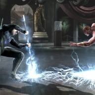 Injustice: Gods Among Us (Wii U) - WiiU Injustice: Gods Among Us