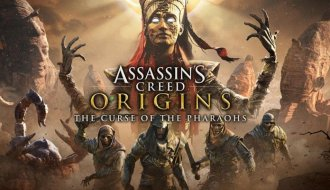 The Curse of the Pharaohs выйдет завтра 13.03.2018 на PC, Xbox One и PS4.