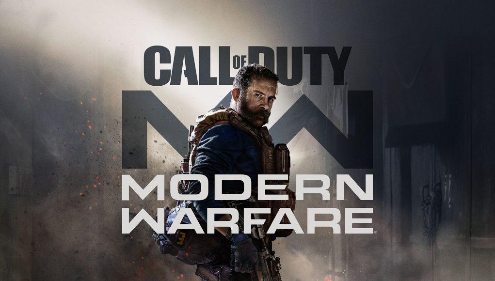Call of Duty Modern Warfare | Анонсирующий трейлер PS4