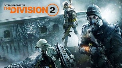 The Division 2 для PC,PS4 и Xbox One.